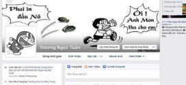 Hướng dẫn tạo ảnh đại diện và ảnh bìa trùng khớp nhau trên Facebook