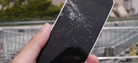 Cảnh báo khi thay màn hình Smartphone tránh mất tiền oan