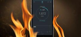 iPhone thường xuyên bị nóng máy và nhanh hết pin vì nguyên nhân nào?