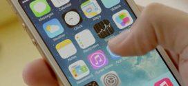 iPhone 5 5s bị loạn cảm ứng do đâu?