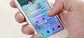 Khắc phục hiện tượng iPhone 5/5S bị đơ cảm ứng khi đang sử dụng