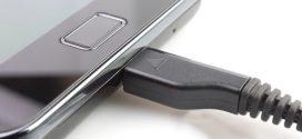 Samsung không sạc được do đâu?