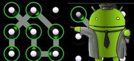 Khóa điện thoại Android bằng chuỗi hình vẽ có an toàn như bạn nghĩ?