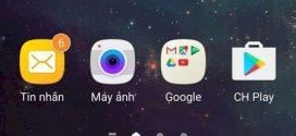 Cách Bật và Tắt chế độ an toàn (Safe Mode) trên điện thoại Samsung
