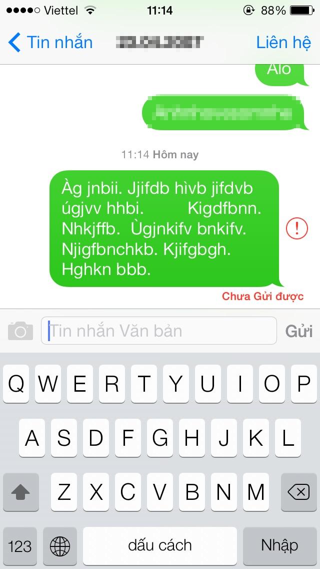 Spam sms Tin nhắn giá rẻ - Dịch vụ Tin Nhắn SPAM SMS