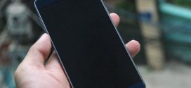 Điện thoại mở lên nguồn nhưng không lên màn hình phải khắc phục ra sao?
