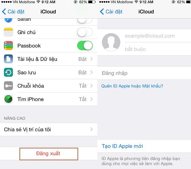 Hướng dẫn cách tắt định vị trên iPhone 6 đơn giản nhất hình 6
