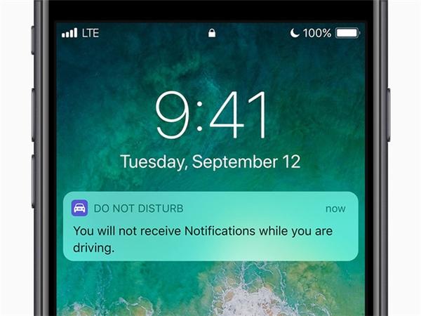 Những tính năng mới của iOS 11