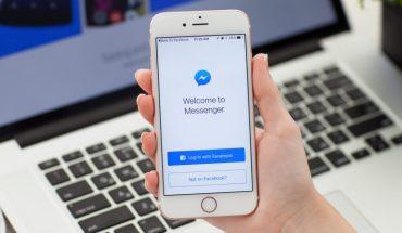 Lỗi văng ứng dụng Facebook Message trên iOS 11