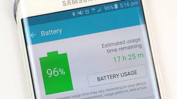 Thay pin Samsung S6, S6 Edge hình 2