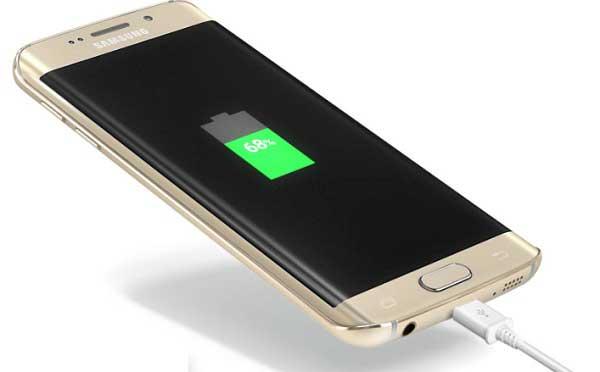 Thay pin Samsung S6, S6 Edge hình 3