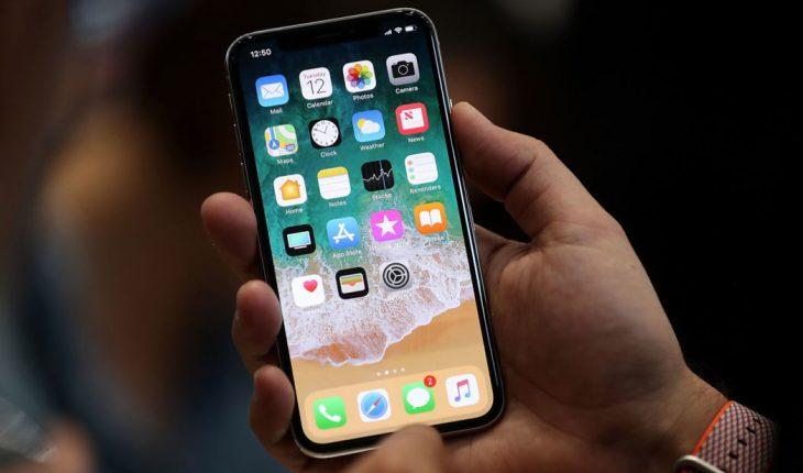 gia thay man hinh iPhone X