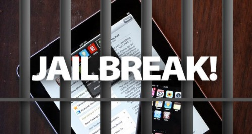 co nen jailbreak iphone hay khong