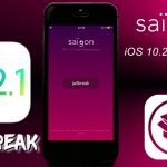 SAIGON Jailbreak iOS 10.2.1