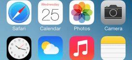Thủ thuật thay đổi logo nhà mạng trên iPhone không cần Jailbreak