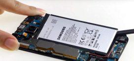 Thay pin Samsung S6, S6 Edge chính hãng, lấy liền, GIÁ TỐT NHẤT