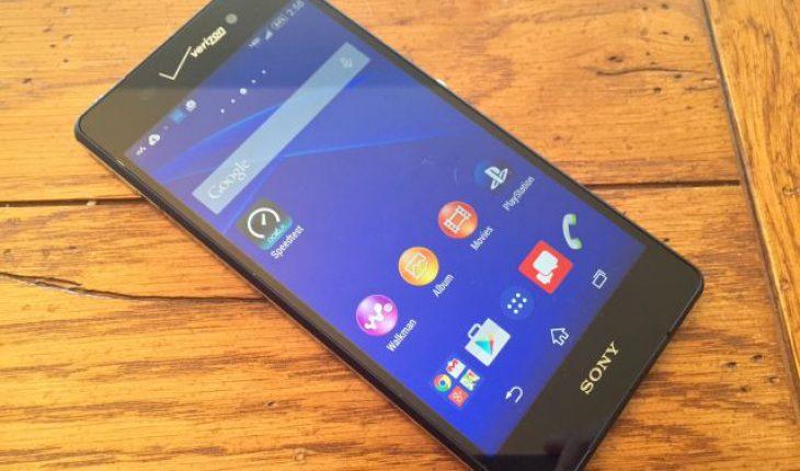 Biện pháp khắc phục điện thoại Sony Xperia Z4 sạc pin không vô thumb