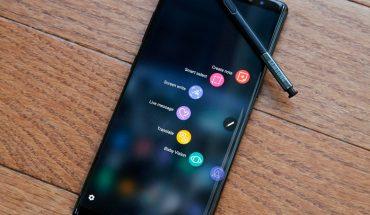 Khắc phục lỗi Samsung Galaxy Note 8 mất nguồn, mở màn hình không lên thumb