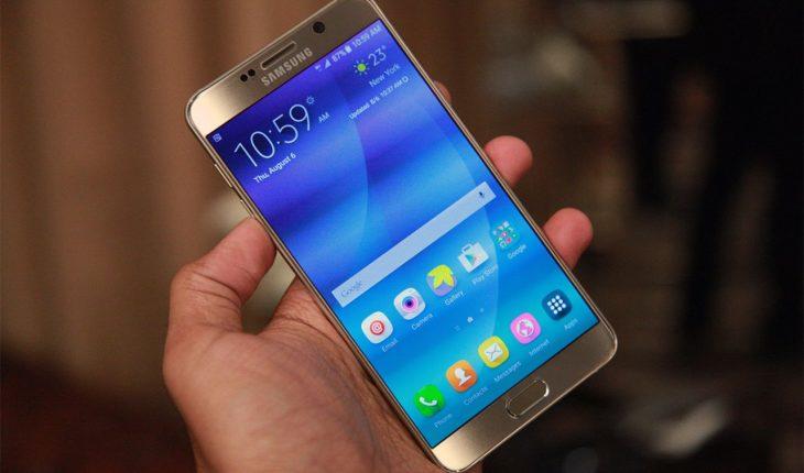 Những nguyên nhân và cách khắc phục Samsung Galaxy Note 7 sạc pin không vào thumb