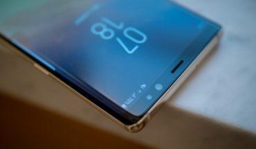 Cách khắc phục Samsung Galaxy Note 8 bị lỗi wifi, không bắt được wifi thumb