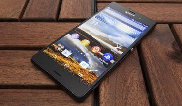 Hướng dẫn khắc phục khi Sony Z3bị lỗi wifi, mất wifi hình 2