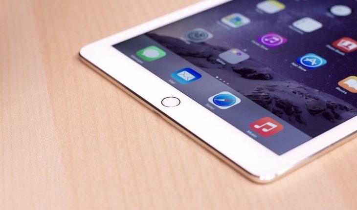 iPad Air 2 sạc không vào pin - Nguyên nhân và hướng giải quyết thumb