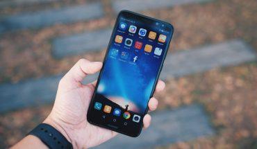 Khắc phục lỗi Huawei Nova 2i bị loạn, liệt cảm ứng nhanh chóng hiệu quả