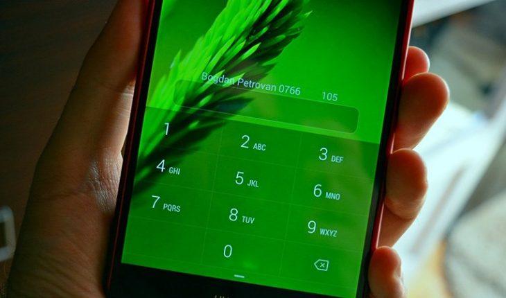 Tạo mật khẩu khóa màn hình Smartphone có thể thay đổi theo thời gian