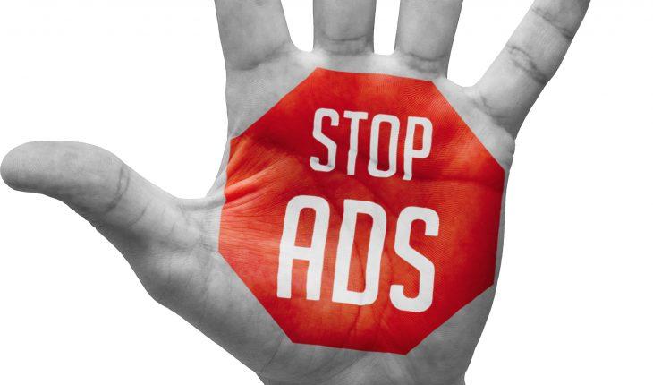 Cách chặn quảng cáo trên trang web 2