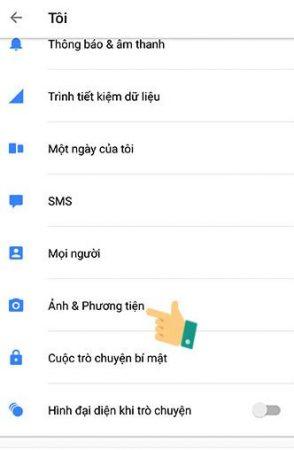 Khắc phục lỗi điện thoại Android bị chậm