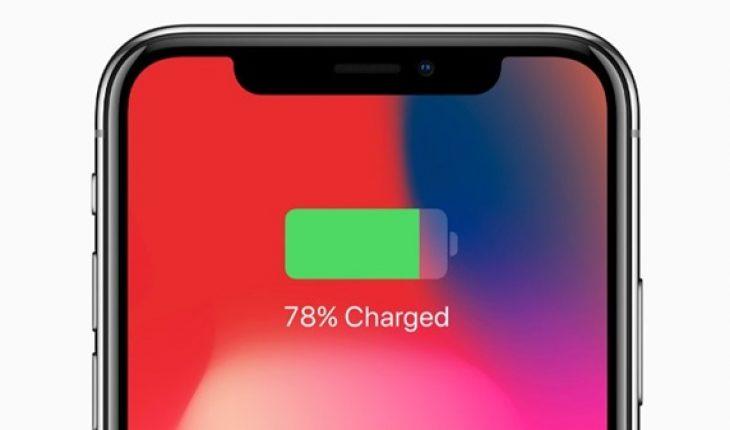 sạc pin iPhone X nhanh nhất 2