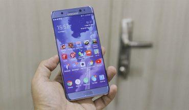tự động mở khóa điện thoại Android 2