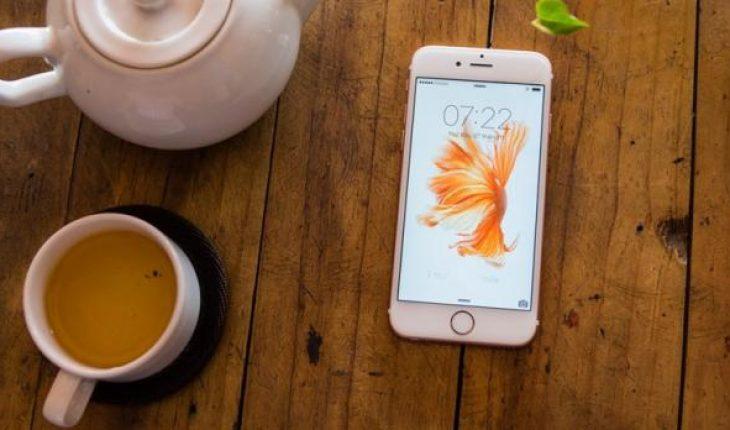 khóa hình ảnh, video, tài liệu riêng tư bằng Touch ID 2