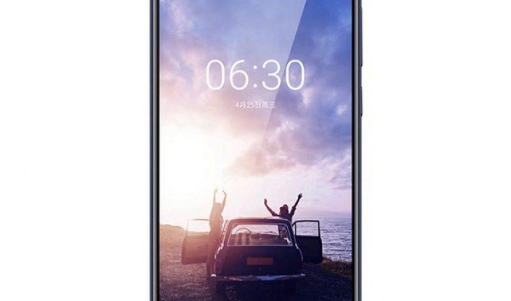 Nokia X lộ toàn bộ thiết kế và tính năng 2