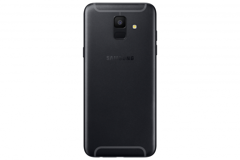 Galaxy A6, A6 Plus