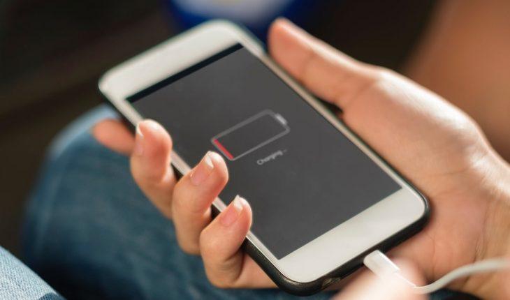 tăng thời lượng pin trên iPhone 2