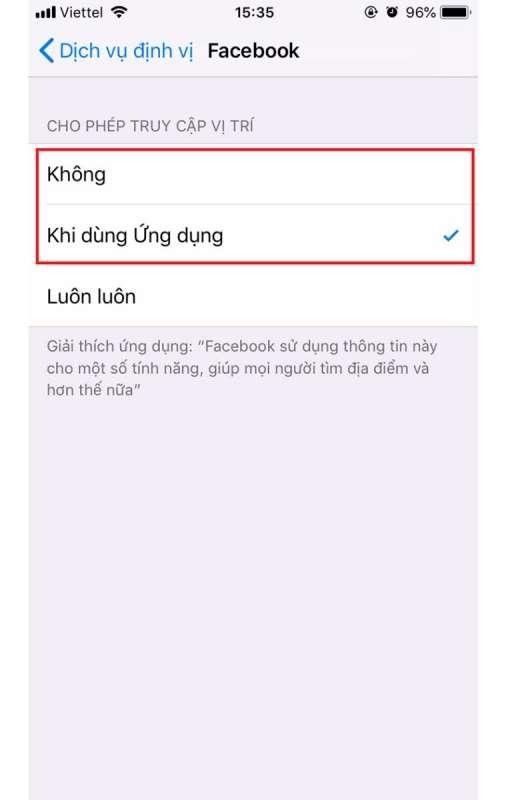 tang thoi luong pin tren iphone hinh 08