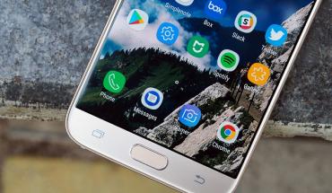 xóa ứng dụng trên smartphone Samsung 2