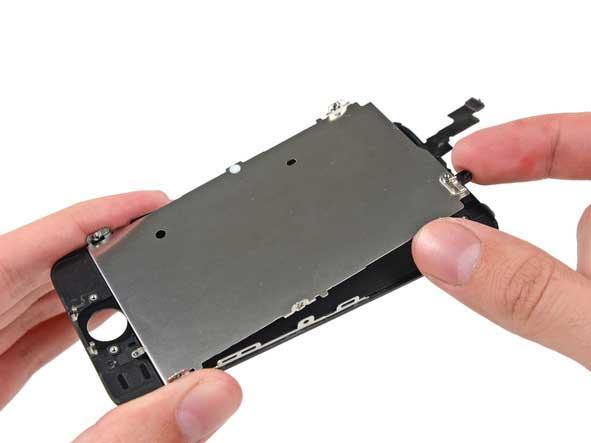 thay phản quang iPhone 5 hinh 3