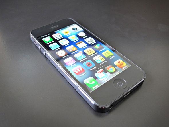 thay phản quang iPhone 5 hinh 1