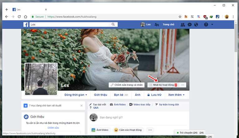 Những cách giúp xóa nhanh và triệt để tất cả hình ảnh và status đã đăng trên Facebook mà không sợ mất tài khoản - Ảnh 9