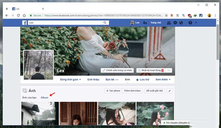 Những cách giúp xóa nhanh và triệt để tất cả hình ảnh và status đã đăng trên Facebook mà không sợ mất tài khoản - Ảnh 6