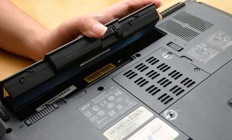 8 thủ thuật đơn giản để kéo dài tuổi thọ pin của Laptop của bạn - ảnh 06