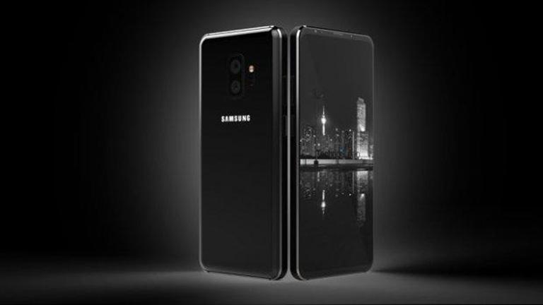 Samsung Galaxy S10 3