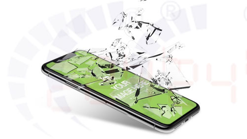 Luộc điện thoại bạn gái để thay màn hình iPhone XR và cái kết hình 1