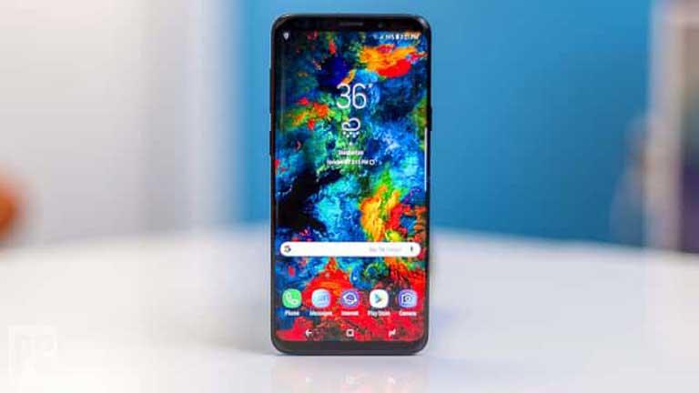 Thay màn hình mặt kính Samsung S9, S9 Plus lấy liền uy tín nhất tại Hà Nội và TPHCM hình 2