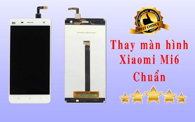 Thay màn hình Xiaomi Mi6 uy tín