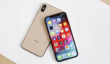 Iphone XS Max là một trong top 5 điện thoại smartphone có thiết kế đẹ nhất