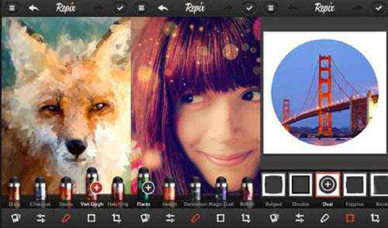 Top ứng dụng chỉnh sửa ảnh đẹp nhất bằng phần mềm Photowonder