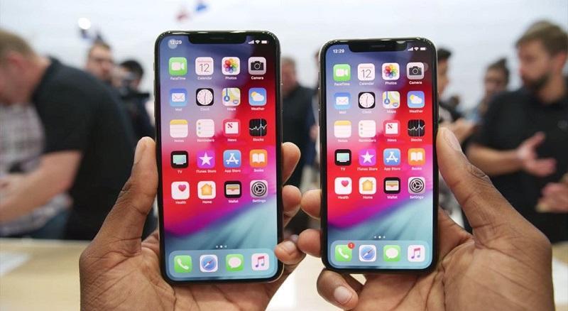 Iphone XS, Iphone XS MAX là một trong Top 10 điện thoại chơi game tốt nhất